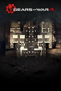 Carátula del juego Map: Blood Drive