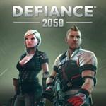 Defiance 2050: Starter Class Pack Logo