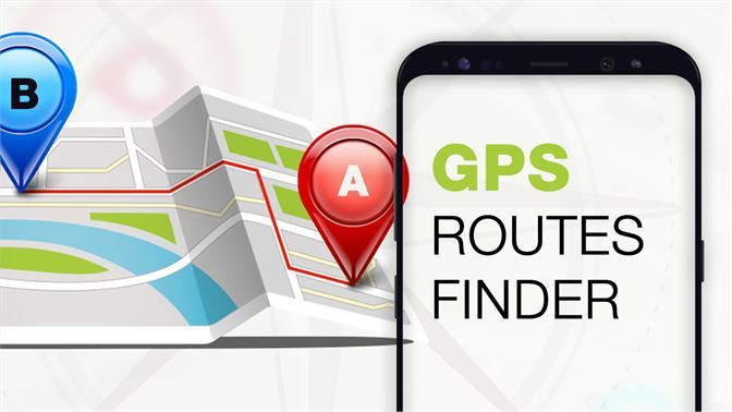 Get GPS Routes Finder - Microsoft Store