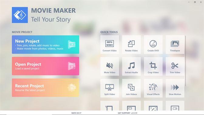 Buy HD Movie Maker - PRO - Microsoft Store