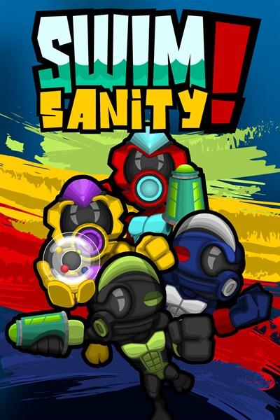 Swimsanity!