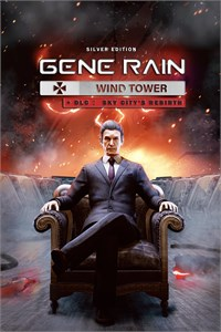 Gene Rain: Sky City Rebirth Bundle