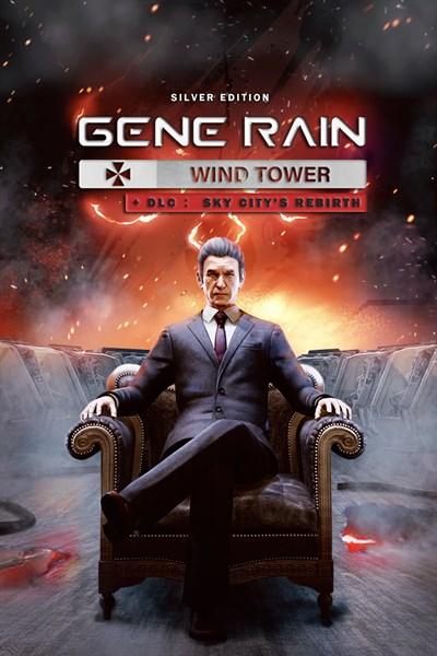 Gene Rain: Sky City Rebirth Bundle