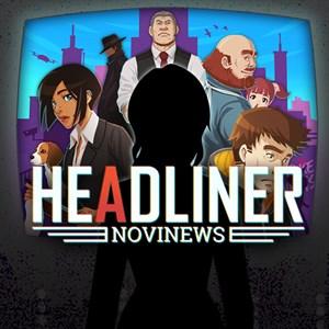 Headliner: NoviNews Xbox One