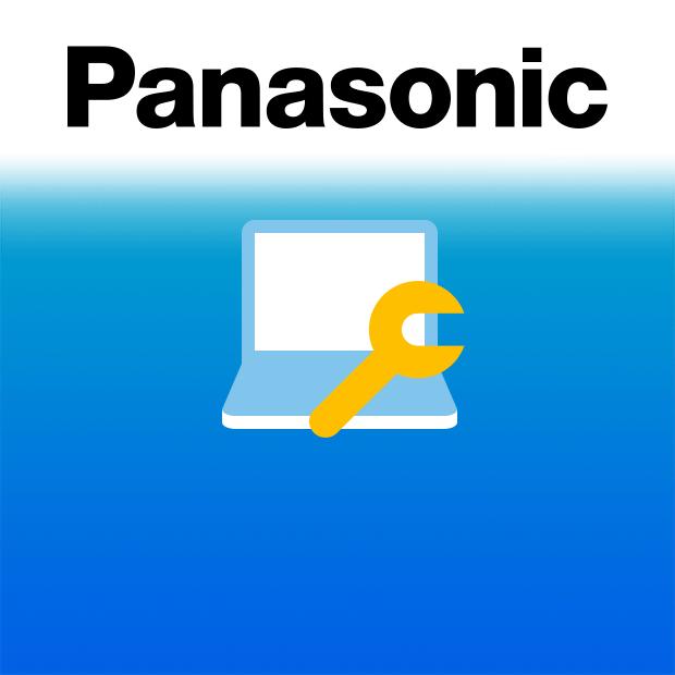Get Panasonic PC Settings Utility - Microsoft Store
