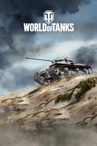 World of Tanks - Captured KV-1