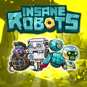 Insane Robots - Robot Pack 6 Xbox One