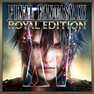 FINAL FANTASY XV ROYAL EDITION Xbox One