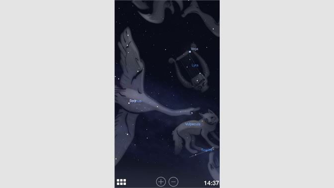 Buy Stellarium Mobile Sky Map - Microsoft Store