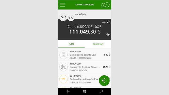 Get Intesa Sanpaolo Mobile - Microsoft Store