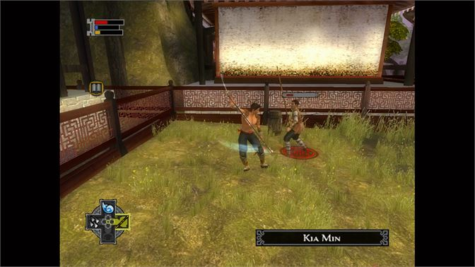 Buy Jade Empire™ - Microsoft Store
