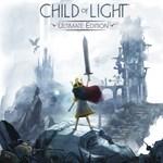 Child of Light® Ultimate Edition Logo