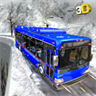 Tourist Bus Driving Simulator - Hill Top Road Ride