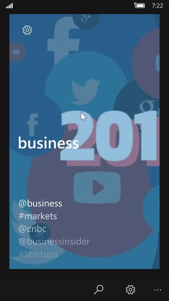 Beat: Discover Trending Tweets on Twitter
