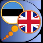 Estonian English dictionary
