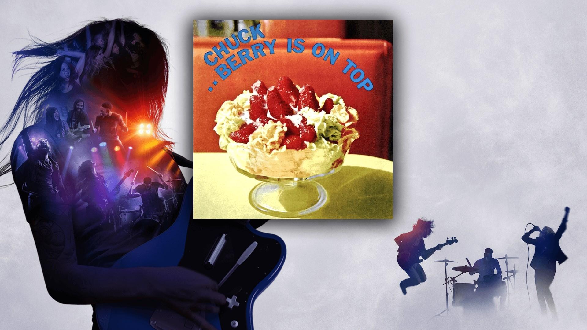 """Johnny B. Goode"" - Chuck Berry"