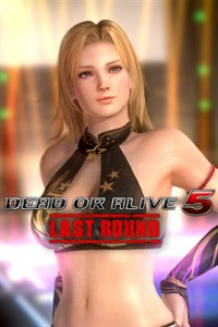 DOA5LR Showstoppers Encore Tina