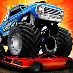 monster truck nitro unblocked