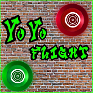 YoYo Flight!