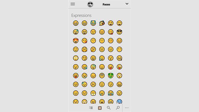 Get Emoji Viewer Microsoft Store