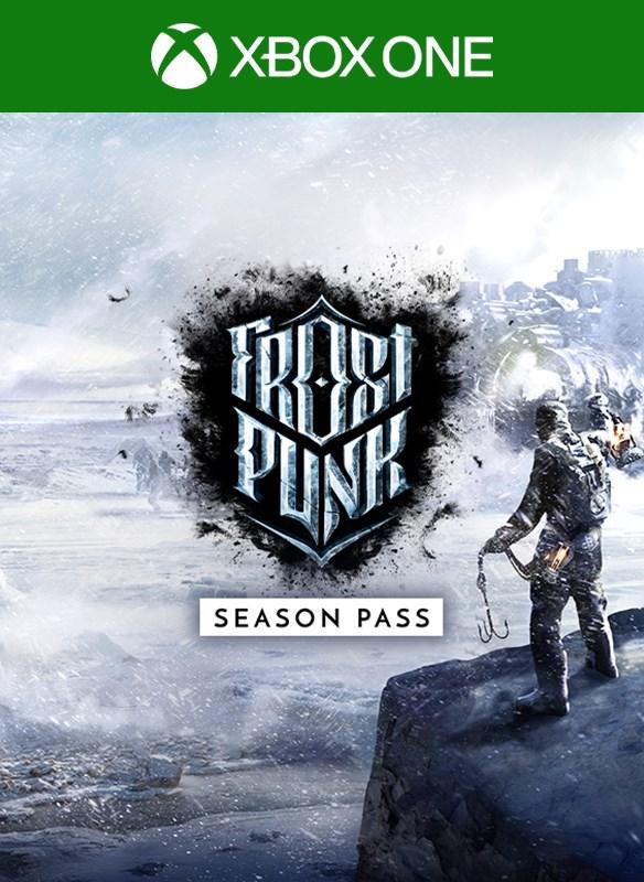 Скриншот №5 к Frostpunk Season Pass