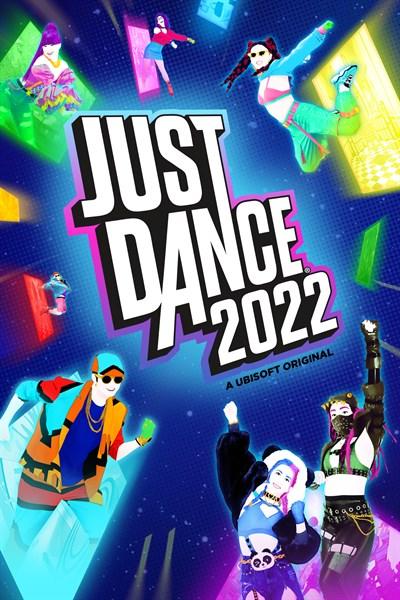 Just Dance® 2022