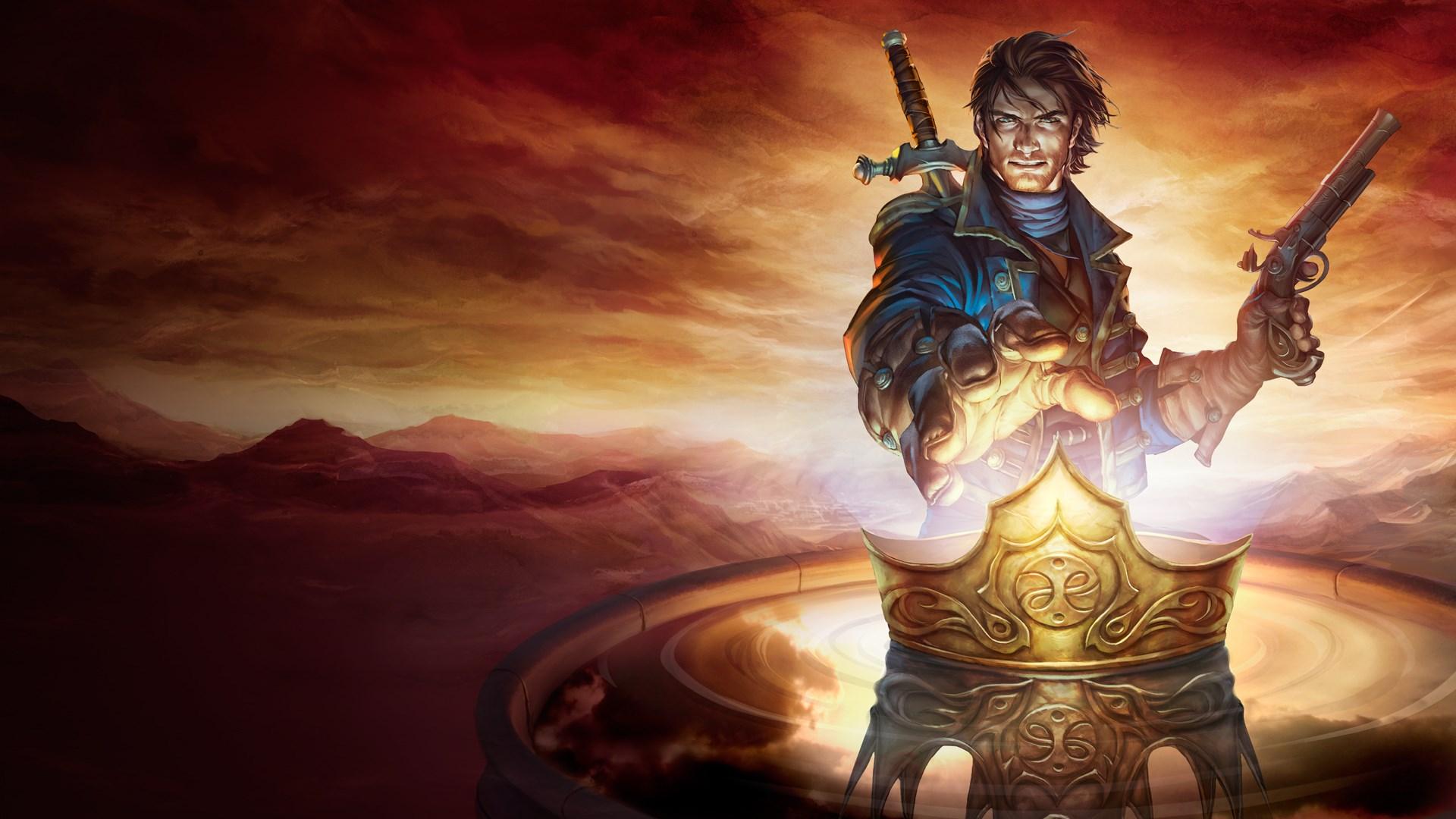 Fable III – Verräterfeste-Questpaket