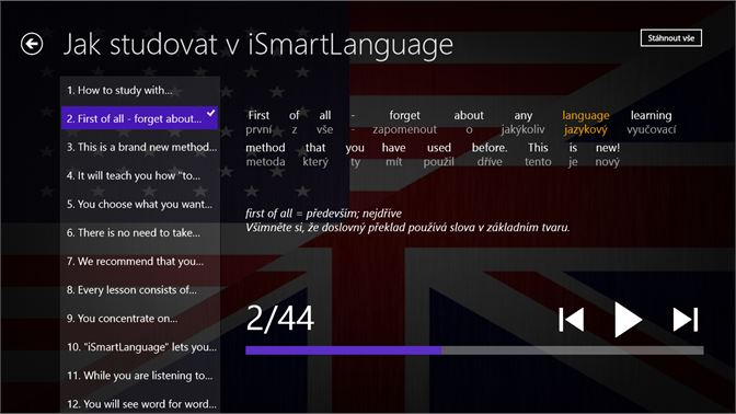 d502a67173b8 Získat Obchodní angličtina – Microsoft Store v  cs-CZ