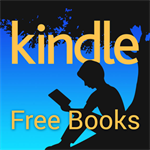 Free eBooks for Kindle Reader - Updated Daily Logo