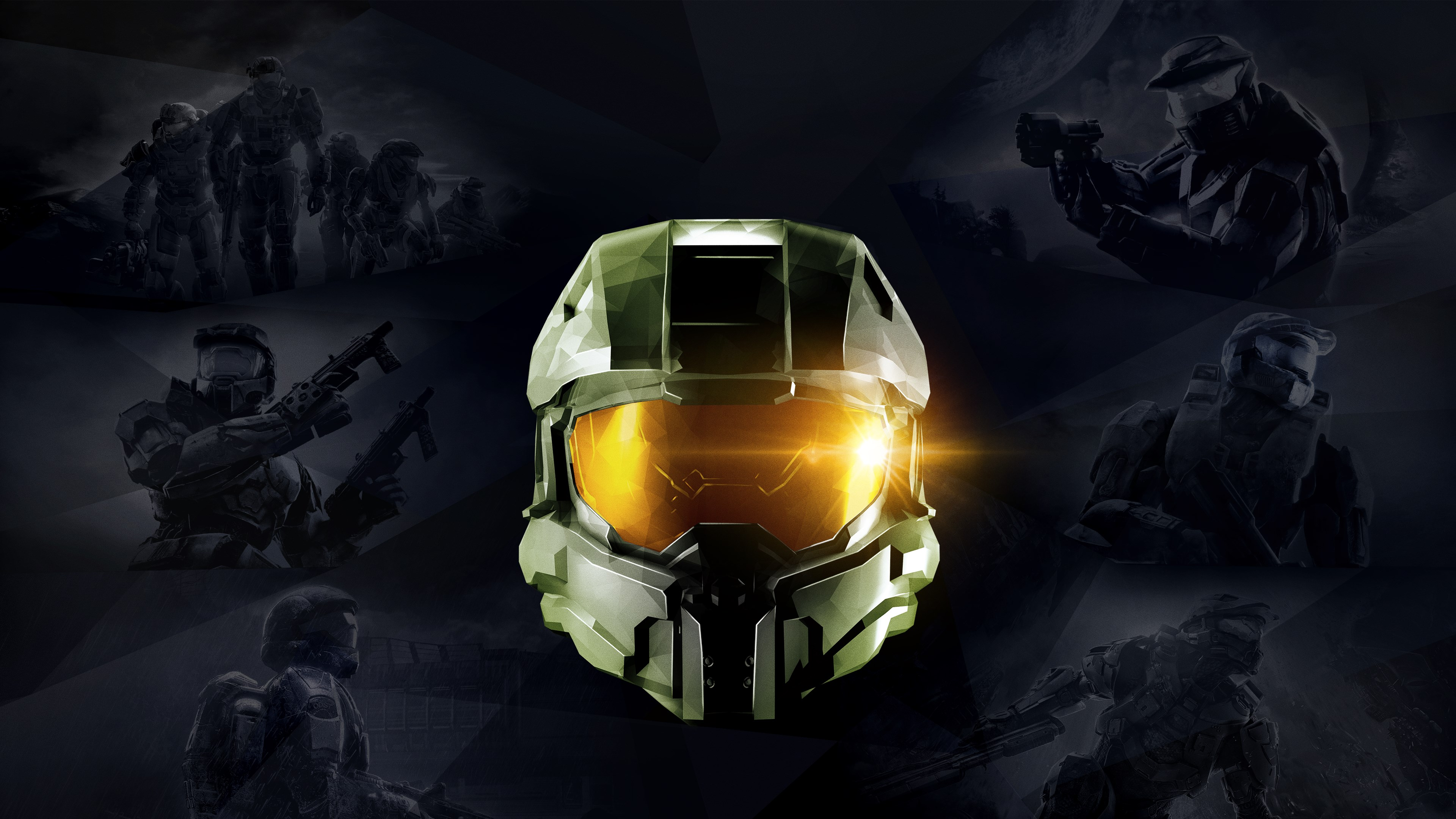 Buy Halo The Master Chief Collection Microsoft Store En Au