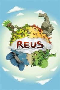 Carátula para el juego Reus de Xbox 360