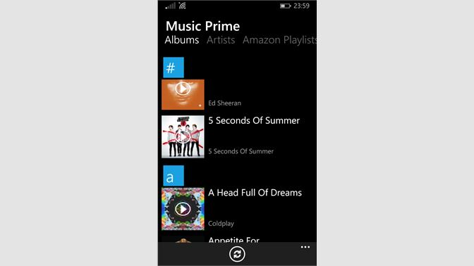 Buy Music Prime - Microsoft Store en-GB