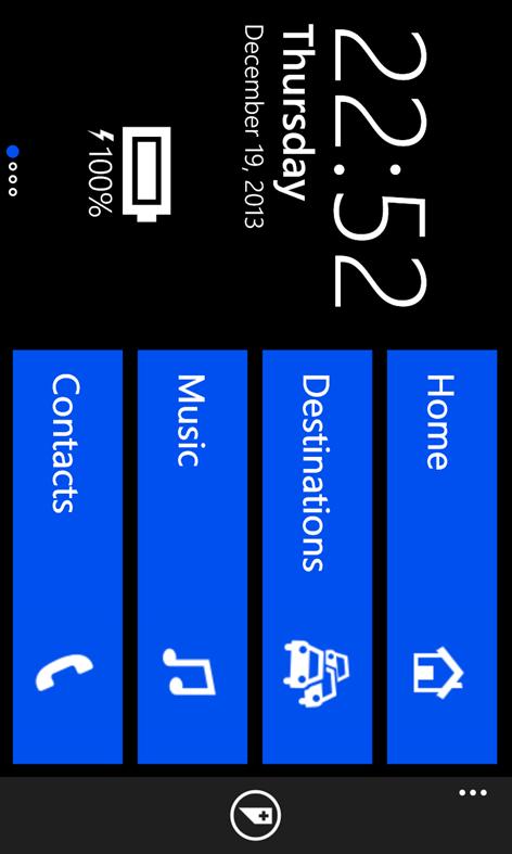 Xap app windows phone