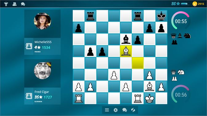 Get Chess Online + - Microsoft Store