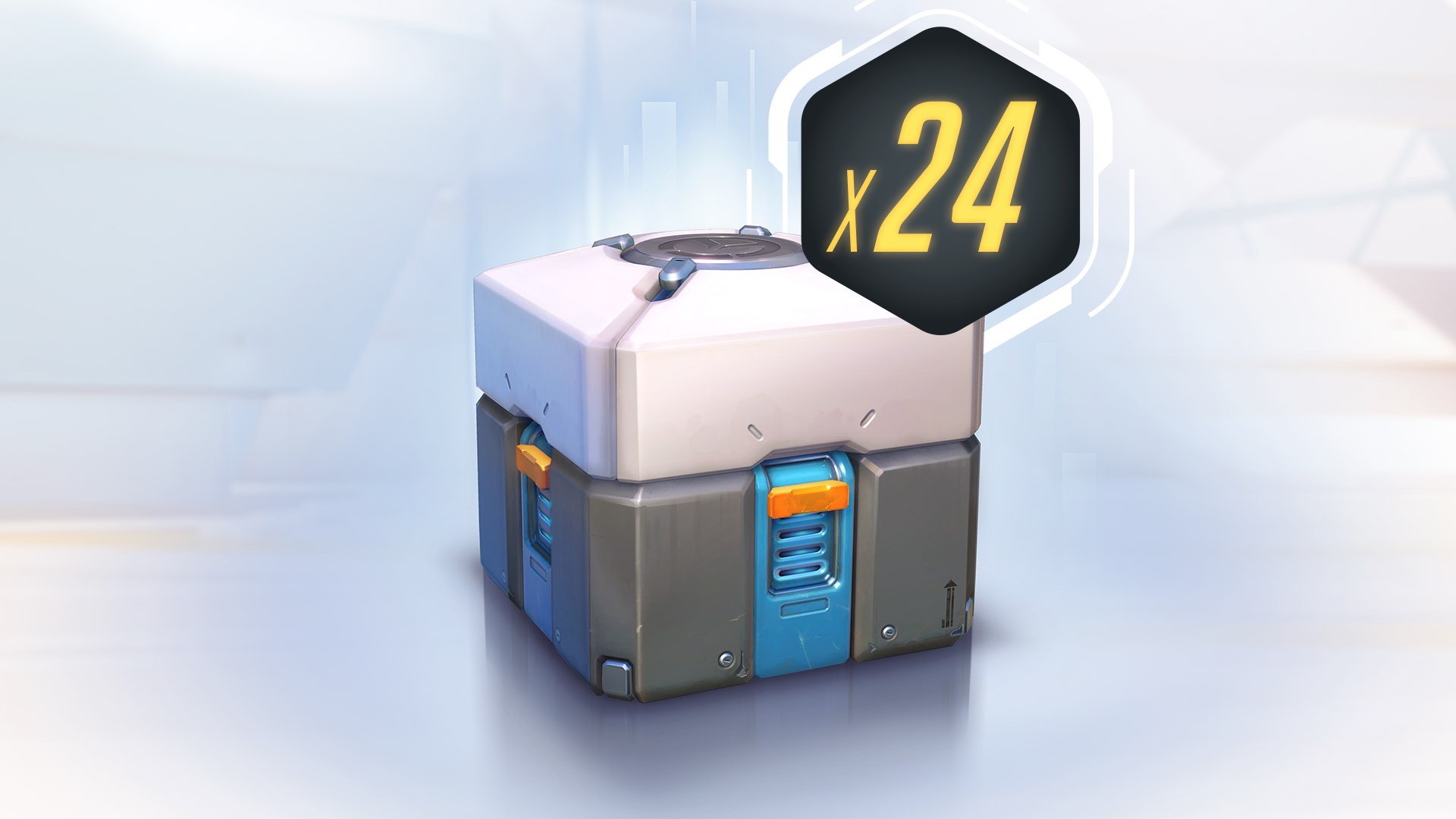 Loot Boxes Overwatch