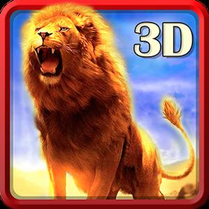 lion roar voice ringtone download