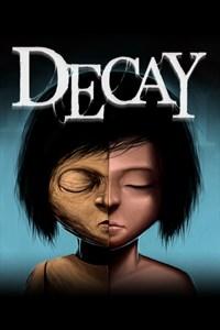 Carátula para el juego Decay de Xbox 360