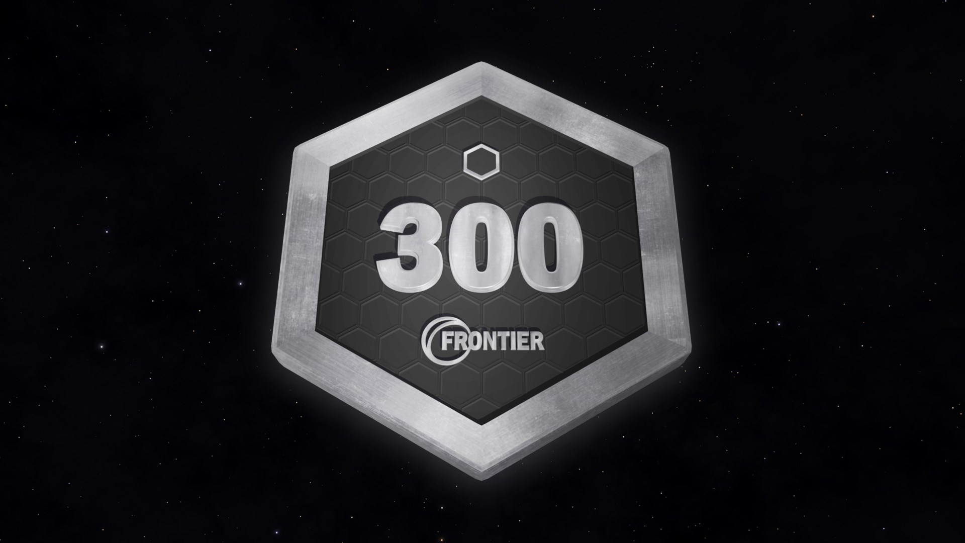 Frontier Points 300