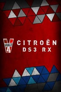 Citroën DS3 RX