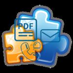 Logo Generator - Make Email Icons, Phone Icons, PDF Icons with IconCool Mixer Logo