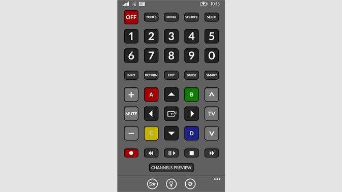 Get Remote Control for Samsung TV - Microsoft Store