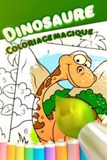 Recevoir Coloriage Magique Dinosaure Microsoft Store Fr Fr