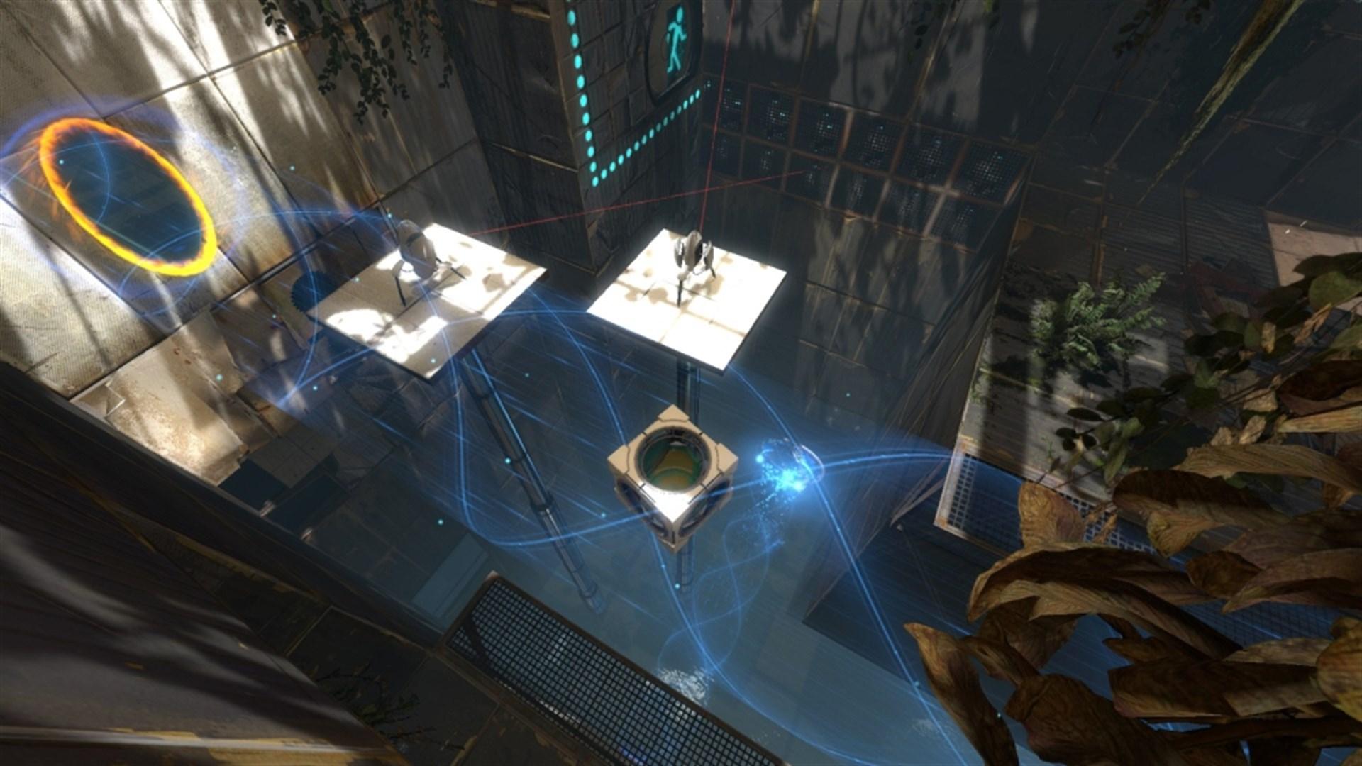Скриншот №9 к Portal 2