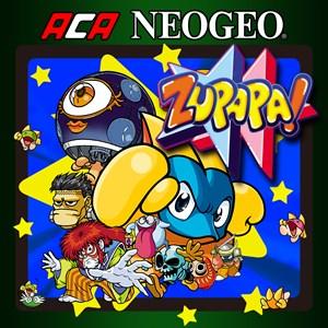 ACA NEOGEO ZUPAPA! Xbox One