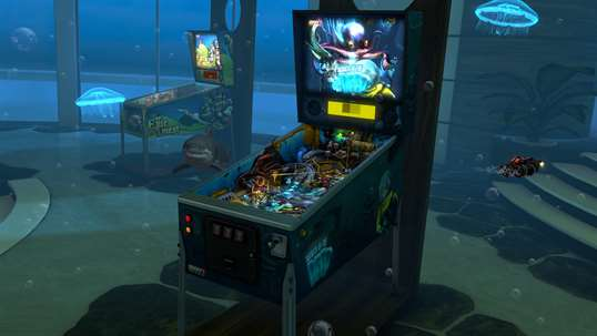 Pinball FX2 VR screenshot 3