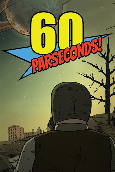 60 Parseconds! Bundle