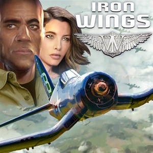 Iron Wings Xbox One