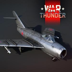 War Thunder - Shenyang F-5 Pack Xbox One