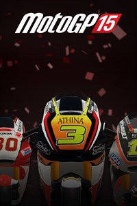 MotoGP™15 Moto2™ and Moto3™