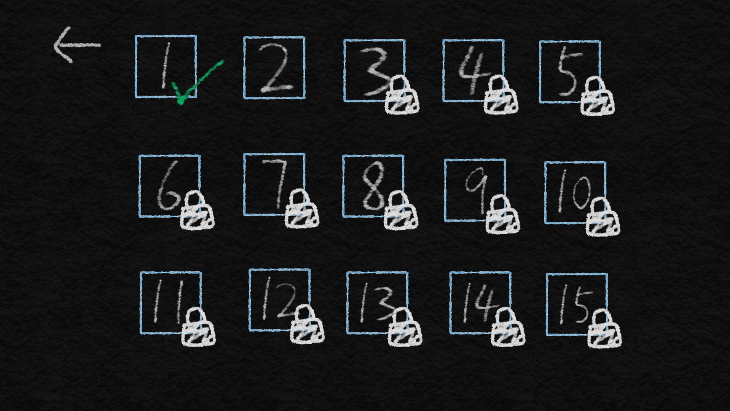 Скриншот №22 к ChalkMaster